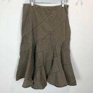 Women's Sz 6 Lauren Skirt